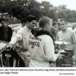"A collection of photos by Don Struke ""a longtime gearhead who's been fortunate enough to get photos of some notable drivers. Got some nice ones from GP races at the Glen."" Don can be reached at  altooname@mail.com"
